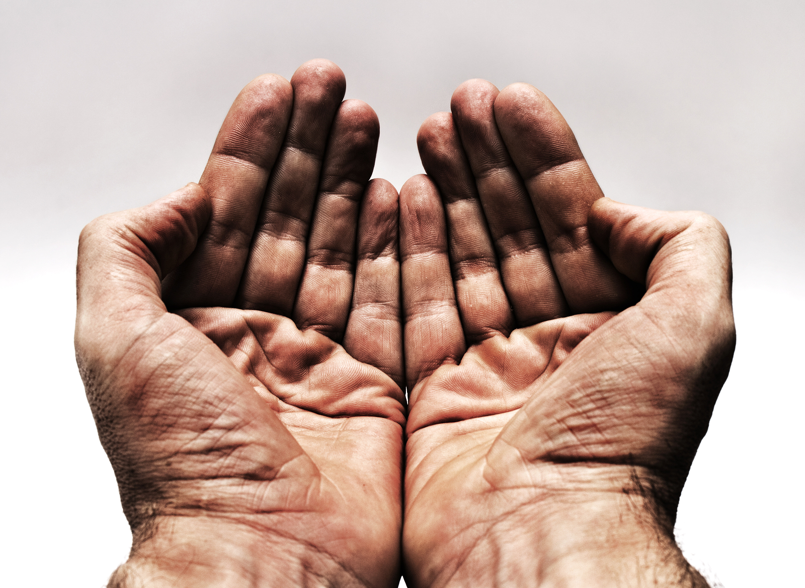 bigstock hands 2072159 Mindfulness kindness exercise through one selfless act every day