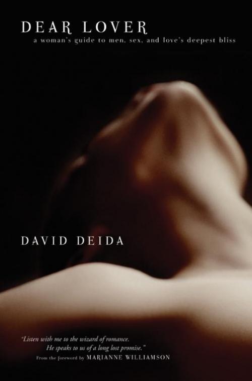 David Deida - Dear Lover